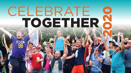 Celebrate Together 2020