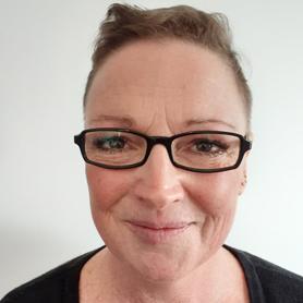 Christine Gardiner