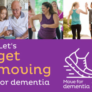 Move for Dementia!