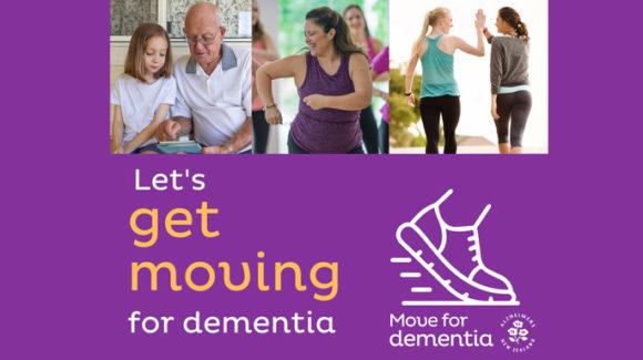 Move for Dementia!