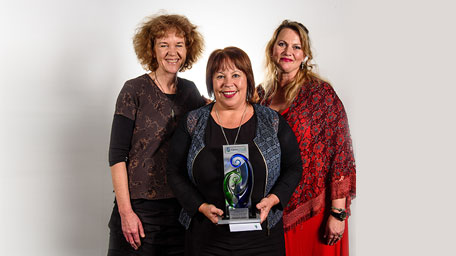 Enliven, Presbyterian Support Northern Wins National Training Excellence Awards