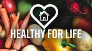 Healthy for Life TV programme