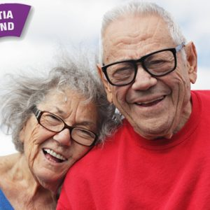World Alzheimers Awareness Month