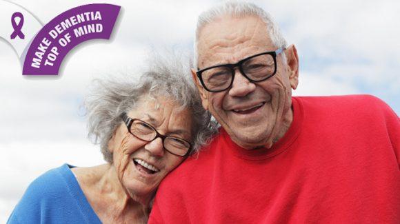 Alzheimers Awareness 2021