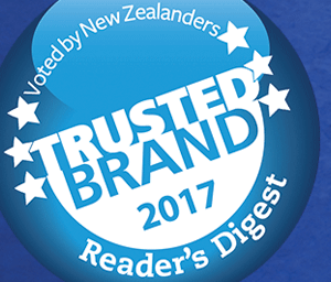 New Zealand's Most Trusted Aged Care and Retirement Villages Brand