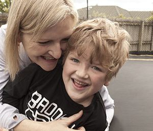 Enliven Helps Boy with Autism Learn Life-Changing Communication Skills