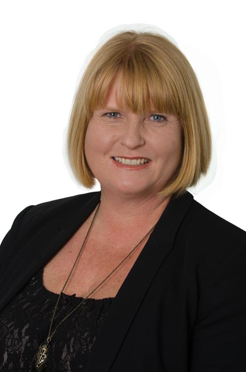 Wendy Hoskin – General Manager of Development