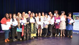 Support Workers' Graduation