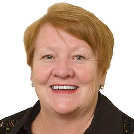 Janette Third