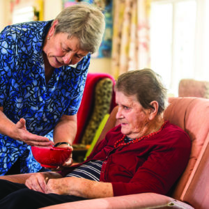 New service to improve quality of life for people with dementia