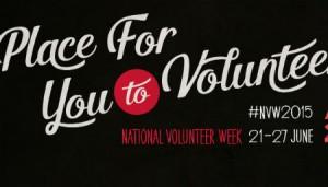 """Volunteers """"Enliven"""" the lives of older people"""